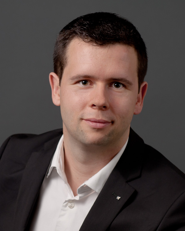 Andreas Vogel