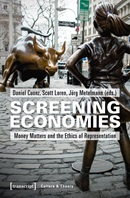 Book cover picture Screening Economies